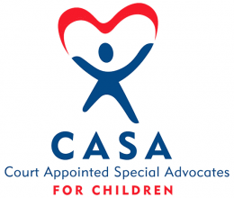 CASA (Court Appointed Special Advocate)